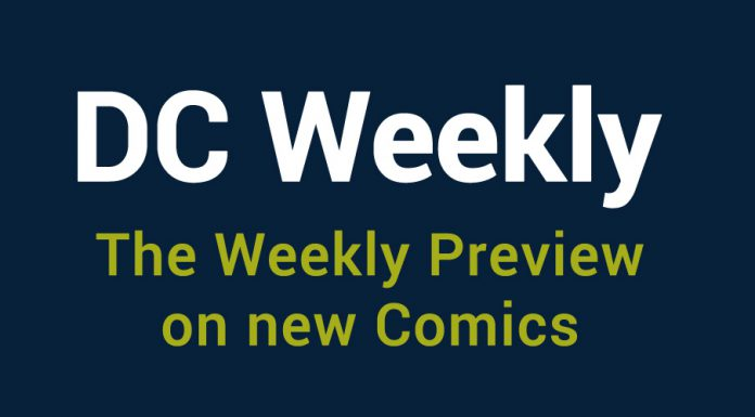 DC Weekly