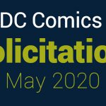 DC Comics Solicitations for May 2020