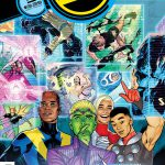Legion of Super-Heroes #5