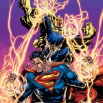 Superman 24 preview