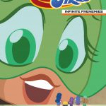 DC Super Hero Girls: Infinite Frenemies #5