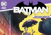 Batman: Gotham Nights #6