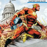 The Flash: Fastest Man Alive #6