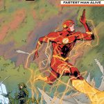 The Flash: Fastest Man Alive #7