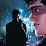 Nightwing #71 Preview