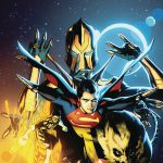 Legion of Super-Heroes #6 Preview