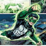 Green Lantern 80th Anniversary 100-Page Super Spectacular #1 first look