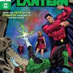 The Green Lantern: Season 2 #5